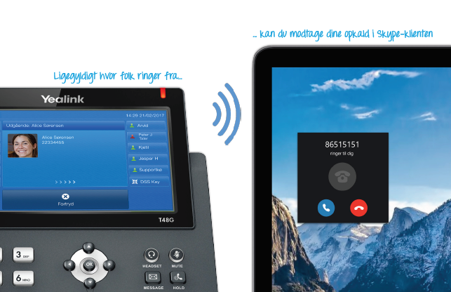 Skype for business - MB Solutions