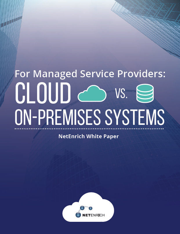 whitepaper - cloud vs on prem